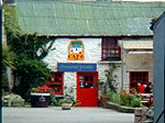 Dingle, shop and crafts