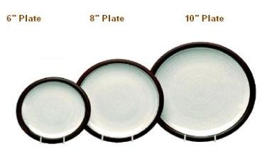 Stephen Pearce Pottery Plates